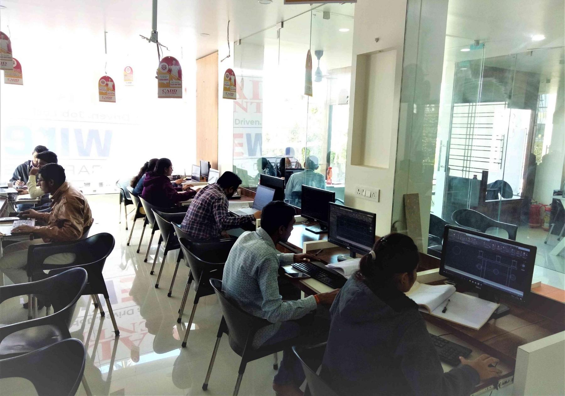 LiveWire Nagpur Lab
