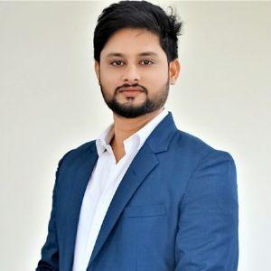 Mr. Swapnil Udapurkar